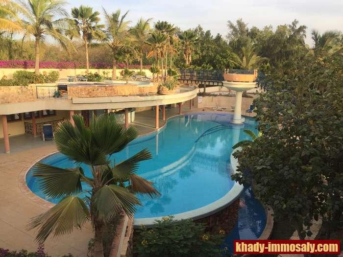 Achat immobilier au Sénégal