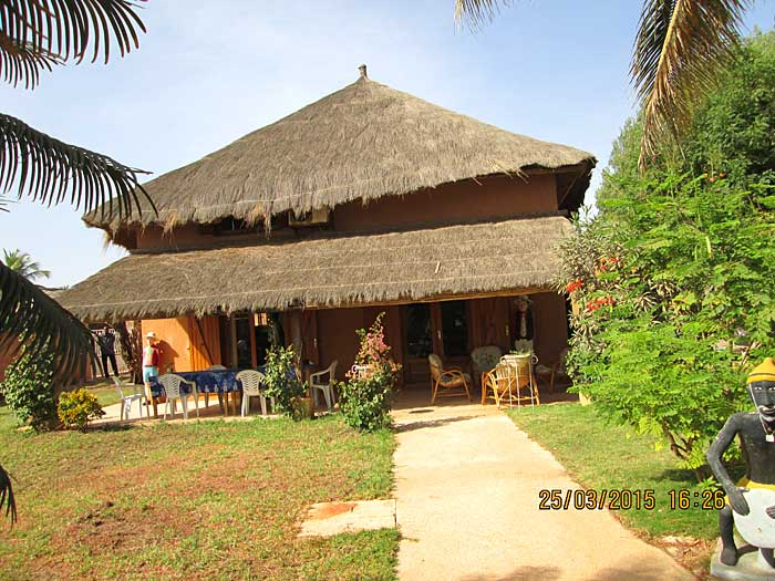 Bien immobilier senegal for Achat maison senegal